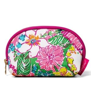 Lily Pulitzer XXO Target Cosmetic Case